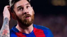 """Pogba îl admiră pe Messi: """"Are ceva aparte statura lui"""""""