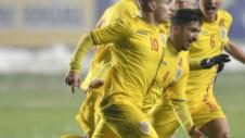 Victorie istorică a României U19! Fotbaliștii lui Boingiu au făcut instrucție cu Serbia U19: 4-0