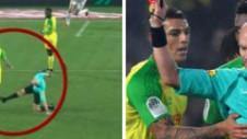 Suspendare uriașă la apel! Arbitrul care i-a pus piedică jucătorului de la Nantes se poate retrage, după această pedeapsă