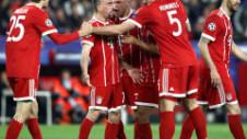 5 motive pentru care Bayern are poate juca finala UCL de la Kiev