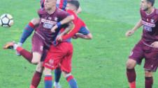 Steaua s-a încurcat la Comprest, iar Rapidul se poate distanța decisiv în frunte! Programul etapei din Liga a 4-a