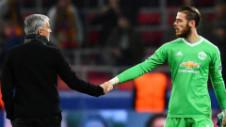 Mourinho nu mai ţine cont de nimic: a pregătit 180 de milioane de euro pentru transferul unui portar