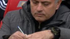 Cheia calificării: când toți se bucurau, Mourinho era ocupat. Englezii au aflat ce le-a zis jucătorilor băgați în ședință