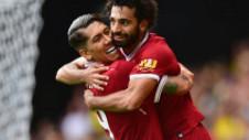 Salah şi Firmino împart locul 2. TOPUL golgheterilor UEFA Champions League în acest sezon
