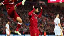 """Gerrard: """"Fără îndoială, Mo este cel mai bun de pe această planetă"""". Klopp: """"Acesta e spiritul lui Liverpool"""""""