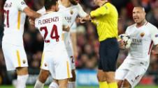 """""""La 5-0 eram morţi"""". Golurile din final o fac pe Roma să spere într-o altă revenire istorică"""