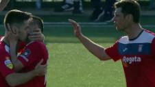 """Metaloglobus - Chindia 1-1. Târgoviștenii """"tremură"""" pentru locul de baraj"""