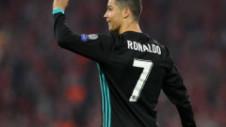 Ronaldo, primul meci fără gol în actualul sezon de UCL. Ce record a mai doborât Cristiano