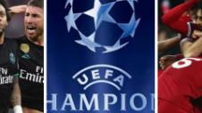 Bayern - Real 1-2. Ronaldo, inexistent! Real şi Liverpool, favorite la calificarea în finală