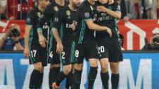 """""""Teribil de eficienţi"""". Presa din întreaga lume e la picioarele lui Real Madrid, după victoria de la Munchen"""