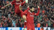 """Gest de mare om făcut de Salah, înainte de a-şi răpune fosta echipă: """"Clasă pură!"""". Cum a fost surprins"""