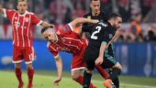 Real Madrid nu se va putea baza pe un titular incontestabil în partida retur cu Bayern Munchen