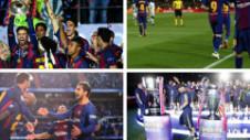 Ultimele puncte de care are nevoie Barcelona pentru a deveni campioană înainte de El Clasico. Toate calculele