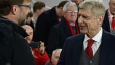 """Reacții emoționante ale rivalilor lui Wenger, după anunțul despărțirii de Arsenal. """"Ai fost ca un tată pentru mine"""""""