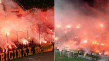 În Grecia, FIFA n-a mai aşteptat decizia federaţiei şi a hotărât ce se va întâmpla cu finala dintre PAOK şi AEK