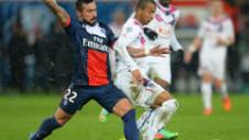 Bordeaux - PSG 0-1. Număr record de spectatori în meciul cu noua campioană