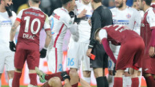 Cum au influenţat greşelile de arbitraj clasamentul din Liga 1. CFR Cluj ar fi fost lider
