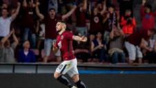 """Secretul ultimului gol marcat de Stanciu pentru Sparta Praga: """"Ştiam că am lovit bine mingea"""""""