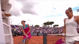OUT de la Roland Garros şi Wimbledon! Sancţiune drastică, după scandalul uriaş cu Pliskova