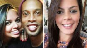 Ronaldinho se căsătoreşte cu două femei şi le oferă lunar acestora câte o sumă de bani