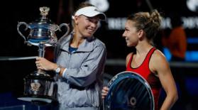"""""""E deprimant!"""" Wozniacki rupe tăcerea în privinţa locului 1 mondial"""