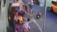 Explicaţia incredibilă a şoferului care a intrat în mulţime, în Rusia