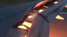 BREAKING NEWS - Avionul care transporta o naţională prezentă la Mondial a luat foc în zbor. Ce s-a întâmplat