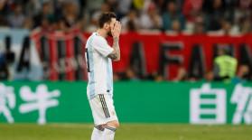 Milioane de argentinieni cred în teoria conspirației. Legătura dintre Messi şi serviciile secrete