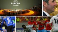 Viitorul şi FCSB intră în febra tragerii la sorţi a Europa League (ora 14:00). Posibilele adversare