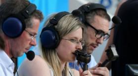 Sexism! Cum a fost stricat momentul istoric al primei femei care a comentat un meci la Mondial pentru BBC