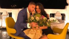 """A spus """"DA""""! Nunta anului în sport a fost anunţată azi"""