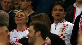 Fără precedent: sărăcia din ţară i-a determinat pe croaţi să doneze toţi banii încasaţi la CM
