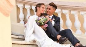 """Pliskova s-a căsătorit. Ea îi spune """"bărbatul vieţii"""", presa are cu totul altă variantă. Cine e soţul"""
