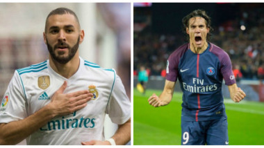 Toată lumea e cu ochii pe Hazard şi Neymar, dar italienii anunţă azi o altă mutare de senzaţie