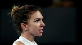 """""""Nu am idee cum am câştigat acest meci"""". Prima reacţie a Simonei Halep dup thrillerul de la Australian Open"""