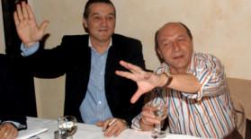 """""""Băsescu a ajutat ca Steaua să nu retrogradeze"""". Dezvăluire şoc a lui Gigi Becali"""