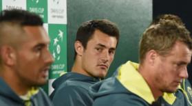 """""""E un clovn!"""". Scandal fără precedent la Australian Open. Acuze incredibile: """"Mi-a ameninţat familia"""""""