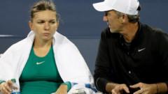"""""""Mi-a spus că sunt nebună"""". Mesajul lui Cahill, după ce a văzut ce a păţit Halep la Australian Open"""