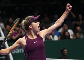 """Svitolina a făcut dezvăluirea! Se iubește cu unul dintre cei mai cunoscuți tenismeni: """"E super!"""""""
