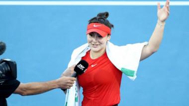 """Bianca Andreescu își pregătește revenirea în țara de origine: """"Mi-e dor de România!"""""""