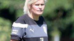 """""""Fac selecția după mărimea penisului"""" :) Prima femeie antrenor din Germania a dat replica zilei"""