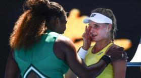 Serena și-a umilit adversara și a făcut-o să plângă! O așteaptă pe Simona în optimi