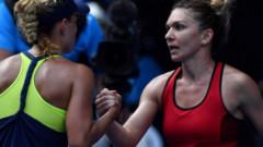 Cea mai periculoasă adversară a Simonei Halep coboară cel puţin până pe locul 5 WTA
