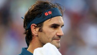Surpriză uriaşă la Australian Open! Federer, eliminat incredibil