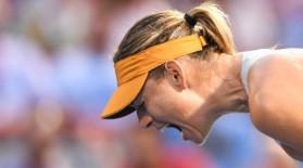 Scene de groază pentru Sharapova, la Australian Open! Fanii s-au săturat de ea: au huiduit-o şi au fluierat-o