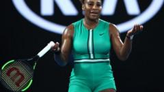 Serena Williams s-a retras de la Miami. Ar fi putut să o întâlnească pe Simona Halep în sferturi