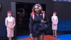 """""""Moment incredibil!"""" Simona nu s-a putut opri din râs. Gafa făcută de Serena"""