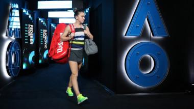 Simona, OUT de la Australian Open! Cum poate rămâne Halep lider WTA. Toate calculele