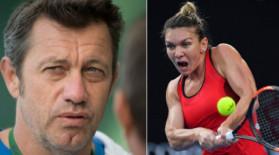 Câţi bani câştigă noul antrenor al Simonei Halep. Diferenţă uriaşă faţă de Cahill