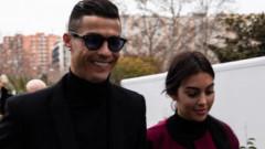 Prima reacție a lui Cristiano Ronaldo după ce a aflat decizia tribunalului